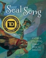 Book cover of SEAL SONG