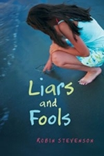 Book cover of LIARS & FOOLS