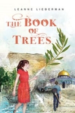 Book cover of BOOK OF TREES