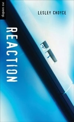 Book cover of REACTION