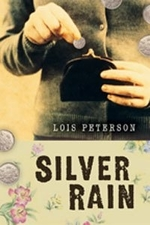 Book cover of SILVER RAIN