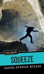 Book cover of SQUEEZE