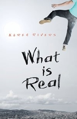 Book cover of WHAT IS REAL