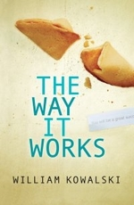 Book cover of WAY IT WORKS