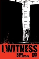 Book cover of I WITNESS
