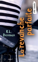 Book cover of REVANCHE PARFAITE
