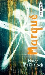 Book cover of MARQUE