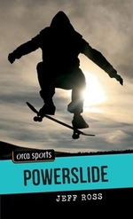 Book cover of POWERSLIDE