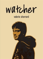 Book cover of WATCHER