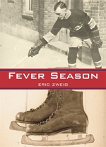 Book cover of FEVER SEASON