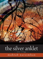 Book cover of SILVER ANKLET
