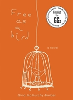 Book cover of FREE AS A BIRD