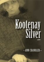 Book cover of KOOTENAY SILVER