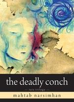Book cover of DEADLY CONCH