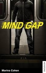Book cover of MIND GAP