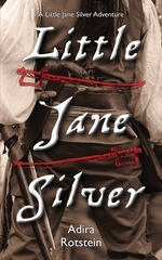 Book cover of LITTLE JANE SILVER