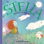 Book cover of STELLA PRINCESS OF THE SKY