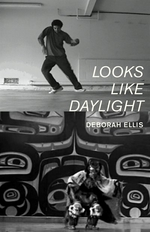 Book cover of LOOKS LIKE DAYLIGHT - VOICES OF INDIGENO