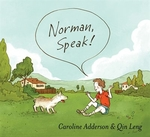 Book cover of NORMAN SPEAK