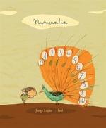 Book cover of NUMERALIA