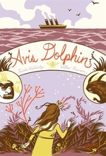 Book cover of AVIS DOLPHIN
