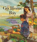 Book cover of GO HOME BAY