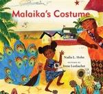 Book cover of MALAIKA'S COSTUME