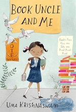 Book cover of BOOK UNCLE & ME