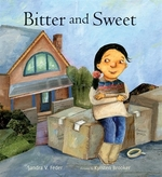 Book cover of BITTER & SWEET