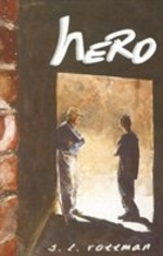 Book cover of HERO