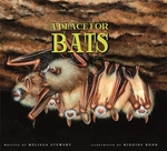 Book cover of PLACE FOR BATS