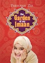 Book cover of GARDEN OF MY IMAAN