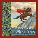Book cover of CRYSTAL MOUNTAIN