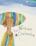 Book cover of AFRICAN ORCHESTRA
