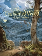 Book cover of ENCHANTED WOOD