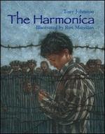 Book cover of HARMONICA