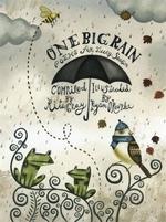 Book cover of 1 BIG RAIN