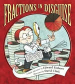 Book cover of FRACTIONS IN DISGUISE