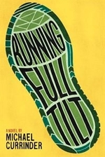Book cover of RUNNING FULL TILT