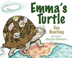 Book cover of EMMA'S TURTLE