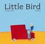 Book cover of LITTLE BIRD