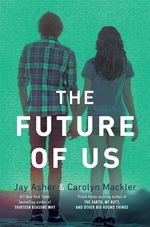 Book cover of FUTURE OF US