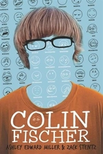 Book cover of COLIN FISCHER