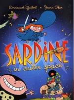 Book cover of SARDINE 01