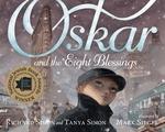 Book cover of OSKAR & THE 8 BLESSINGS