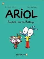 Book cover of ARIOL 05 BIZBILLA HITS THE BULLSEYE