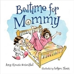 Book cover of BEDTIME FOR MOMMY