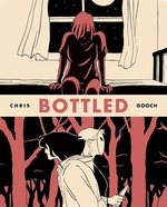 Book cover of BOTTLED