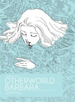 Book cover of OTHERWORLD BARBARA