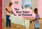 Book cover of BEST TAILOR IN PINBAUE